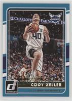 Cody Zeller #/76