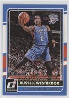 Russell Westbrook #/281