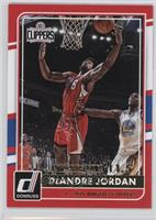DeAndre Jordan #/115