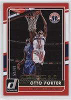 Otto Porter Jr. #/60
