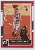 Mike Dunleavy #/94