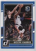 Devin Harris #/18
