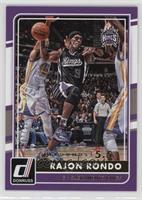 Rajon Rondo /55