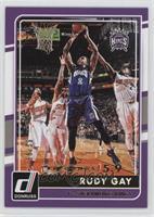 Rudy Gay #/59