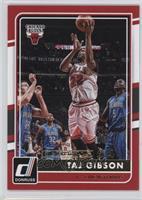 Taj Gibson #/64