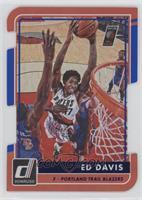 Ed Davis #/17