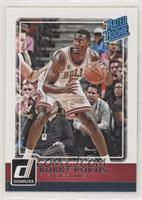 Rated Rookies - Bobby Portis