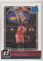 Rated Rookies - Montrezl Harrell [NoneEXtoNM]