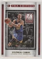 Stephen Curry #/286