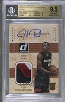 Josh Richardson [BGS 9.5 GEM MINT] #/25