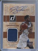 Karl-Anthony Towns #/149