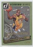 Shaquille O'Neal #/237