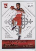 Rookies - Kelly Oubre Jr. /25
