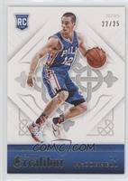 Rookies - T.J. McConnell #/25