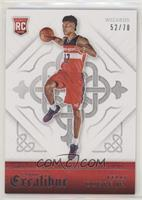 Rookies - Kelly Oubre Jr. /70