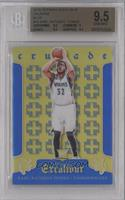 Karl-Anthony Towns /199 [BGS 9.5]