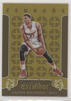Hassan Whiteside #/10