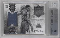Karl-Anthony Towns [BGS9MINT]