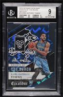 Karl-Anthony Towns [BGS 9 MINT]