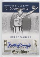 Bobby Wanzer /273