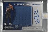 Karl-Anthony Towns [Uncirculated]