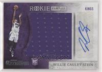 Willie Cauley-Stein