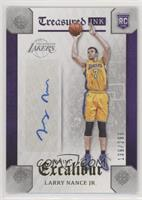 Larry Nance Jr. #/299