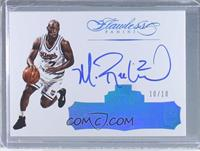 Mitch Richmond /10