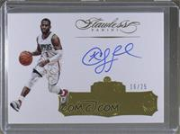 Chris Paul [Noted] #/25