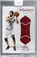 Kevin Love #/15