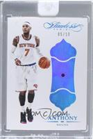 Carmelo Anthony /10 [ENCASED]