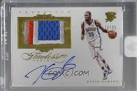 Kevin Durant /25 [Uncirculated]