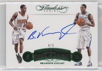 Brandon Knight /5