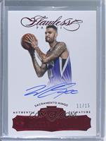 Willie Cauley-Stein /15