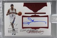 Allen Iverson /1 [Uncirculated]