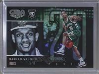 Rookies - Rashad Vaughn /8