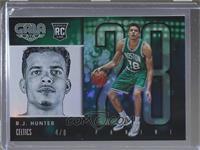 Rookies - R.J. Hunter #4/8