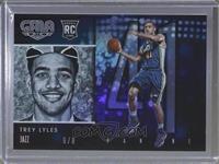 Rookies - Trey Lyles #/8