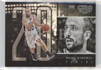 Manu Ginobili /99