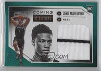 Chris McCullough #/25