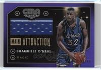 Shaquille O'Neal /40