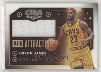 LeBron James /60