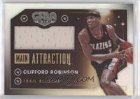 Clifford Robinson #/60