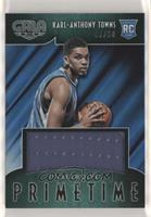 Karl-Anthony Towns #/60