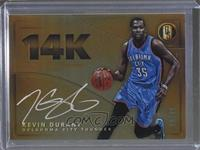 Kevin Durant /40