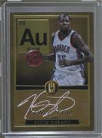 Kevin Durant /79