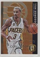 George Hill #/79