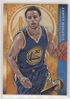 Stephen Curry (Blue Uniform) /299