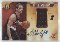 Rookie Jersey Autographs - Pat Connaughton #/199