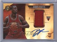 Rookie Jersey Autographs - Bobby Portis /199